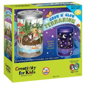 Terrarium - Science Kit for Kids
