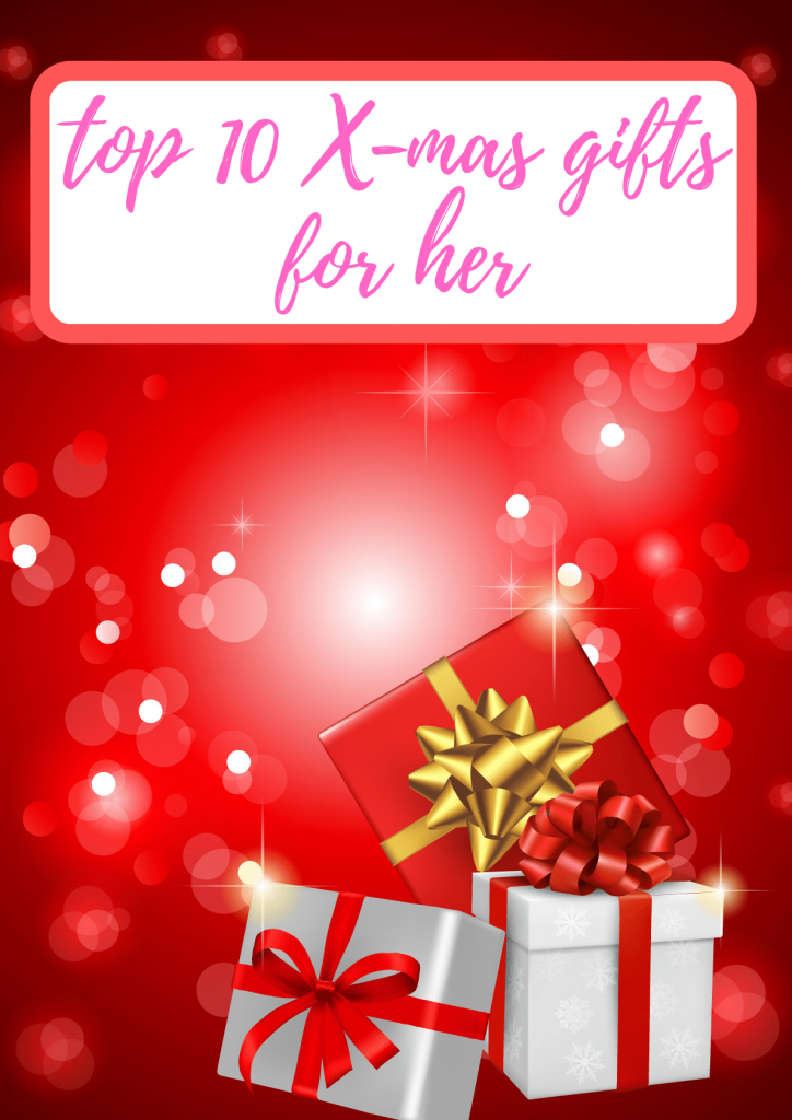 xmas gifts for her