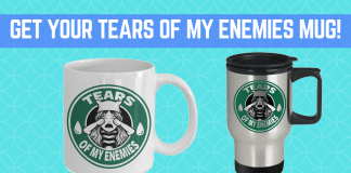 tears of my enemies mug featured