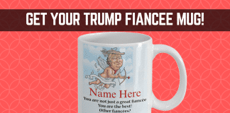 trump fiancee mug featured