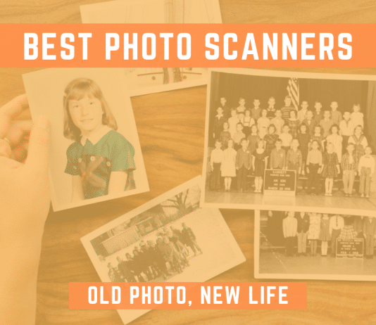 best photo scanners featured
