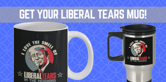 liberal tears mug featured