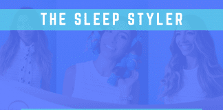 the sleep styler featured