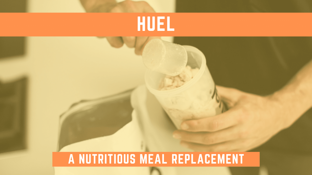 huel featured