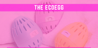 the ecoegg featured