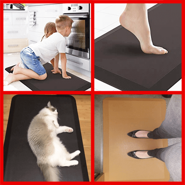 Anti-Fatigue Comfort Mat