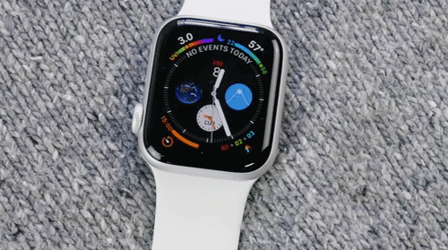 Apple Watch Series 4 smawrtwatch