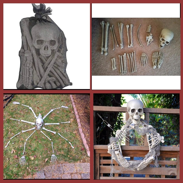 Outdoor Halloween Decorations Ideas for 2019