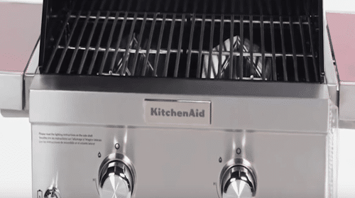 KitchenAid 720-0891G Gas Grill