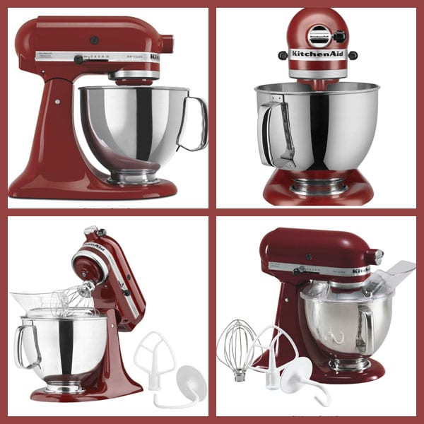 KitchenAid KSM150PSGC Artisan