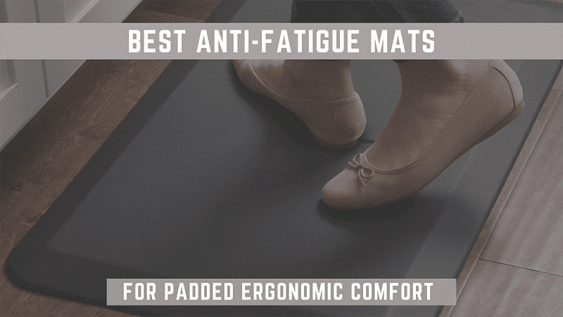 best antifatigue mats featured