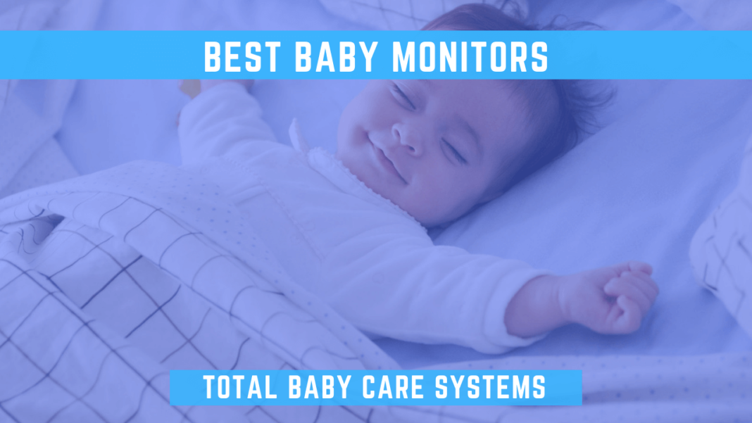 best baby monitors featured