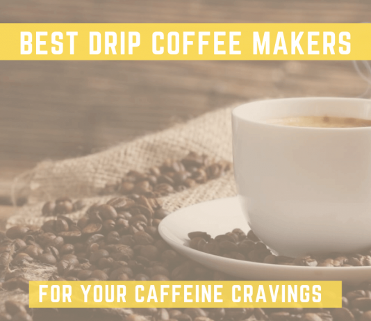 best drop coffee makers featured