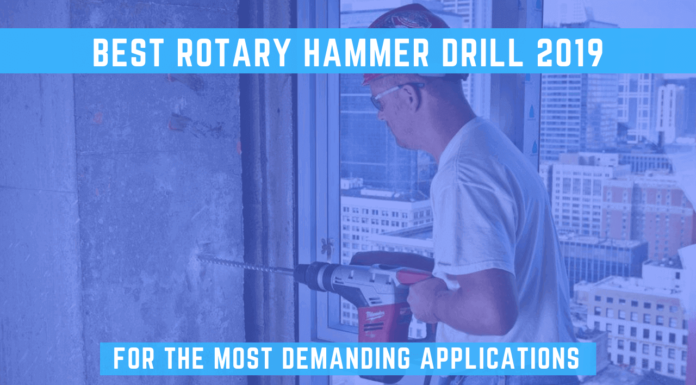 best rotary hammer drills (2)