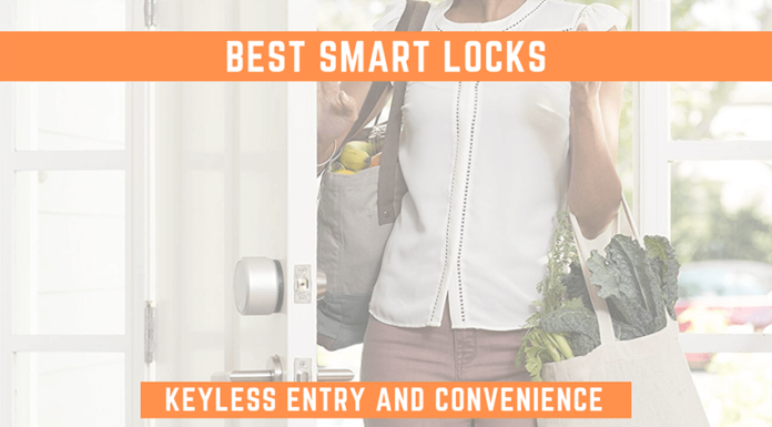 best smart locks featured (1)