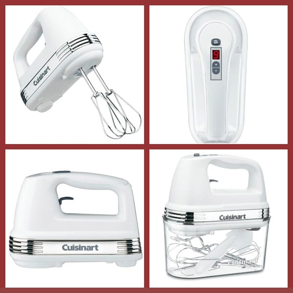 cuisinart Power Advantage 9-Speed