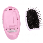 ionic brush Detachable Bristle Cushion