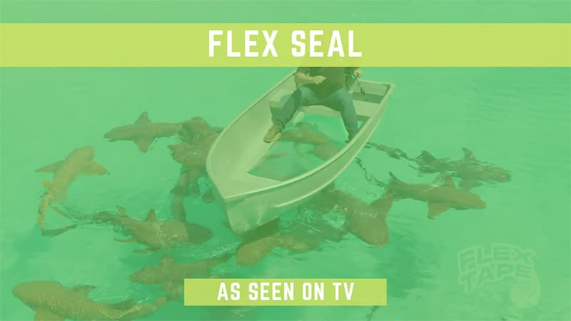 flex seal featured