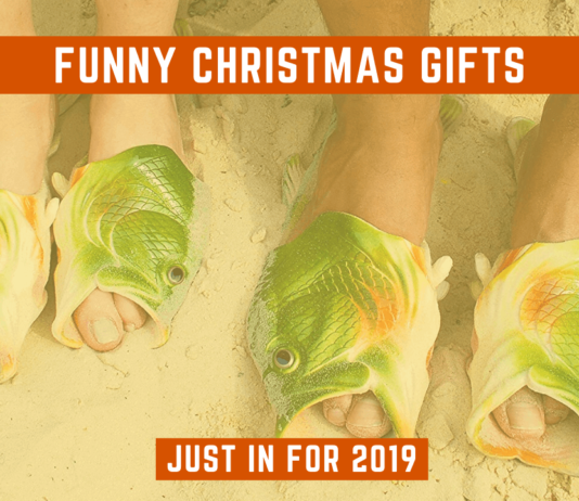 funny 2019 christmas gifts featured