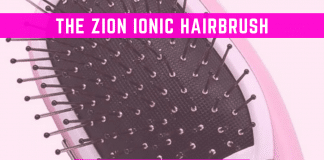 zion ionic hairbrush featured